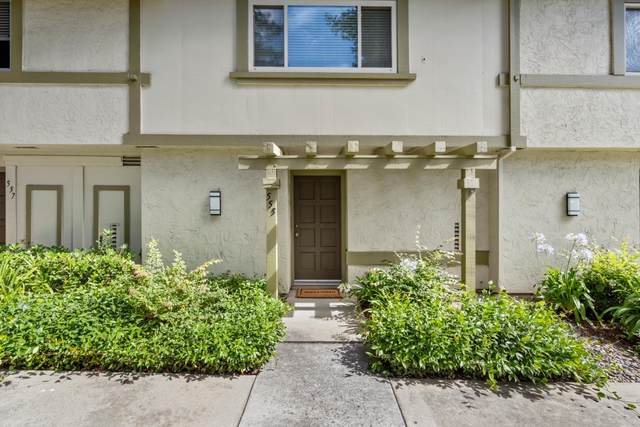 555 Merrimac Dr, Campbell, CA 95008 (#ML81801138) :: The Sean Cooper Real Estate Group