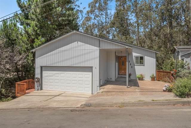 499 El Granada Blvd, El Granada, CA 94019 (#ML81801164) :: The Kulda Real Estate Group