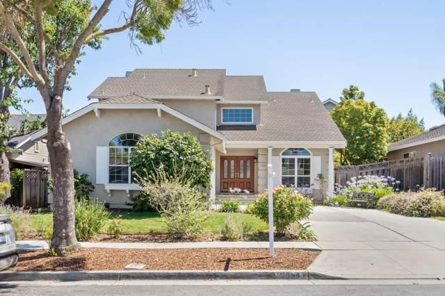 5056 Woodbrae, Saratoga, CA 95070 (#ML81801177) :: The Sean Cooper Real Estate Group