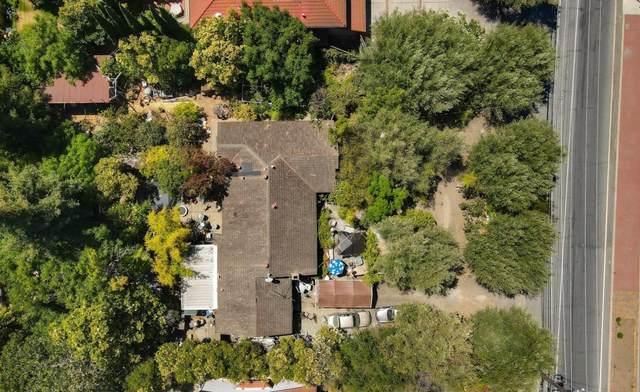 12500 Quito Rd, San Jose, CA 95130 (#ML81801213) :: The Sean Cooper Real Estate Group