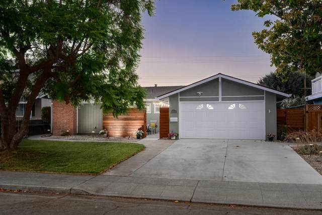 1013 Rosa Ave, Sunnyvale, CA 94086 (#ML81801223) :: The Realty Society