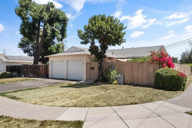 994 Gretchen Ln, San Jose, CA 95117 (#ML81801233) :: The Sean Cooper Real Estate Group