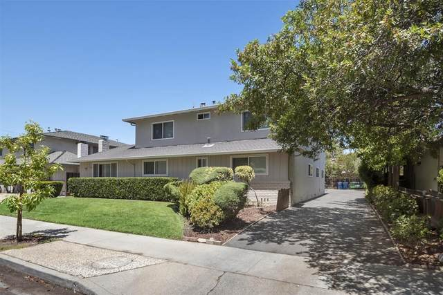 199 Hollis Ave, Campbell, CA 95008 (#ML81801243) :: The Sean Cooper Real Estate Group