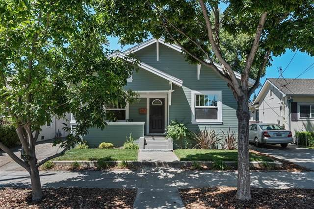 419 N 11th St, San Jose, CA 95112 (#ML81801264) :: The Realty Society