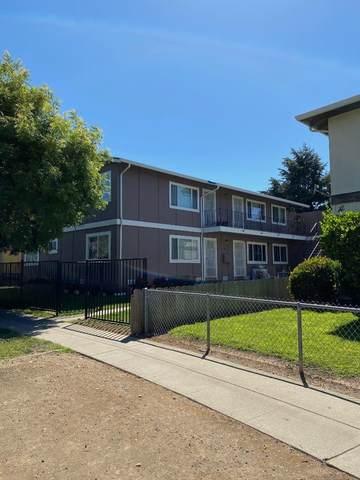 1651 Merrill Dr, San Jose, CA 95124 (#ML81801284) :: Team Olga