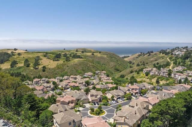 157 Panorama Ct, Pacifica, CA 94044 (#ML81801297) :: Team Olga