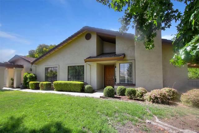 3312 Lake Albano Cir, San Jose, CA 95135 (#ML81801305) :: Intero Real Estate