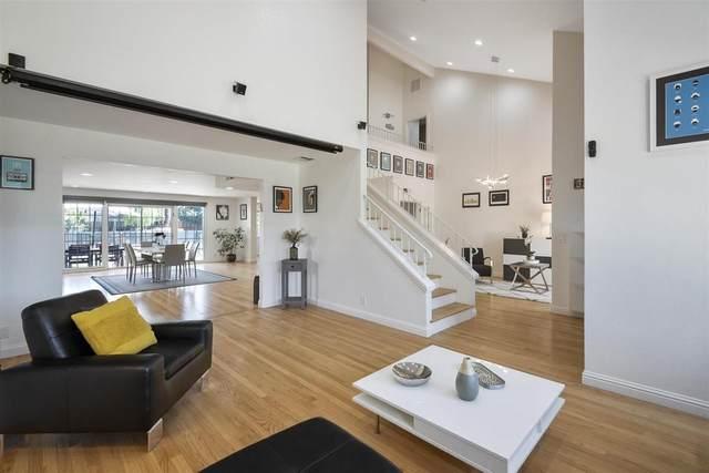 1562 Curtner Ave, San Jose, CA 95125 (#ML81801306) :: Intero Real Estate