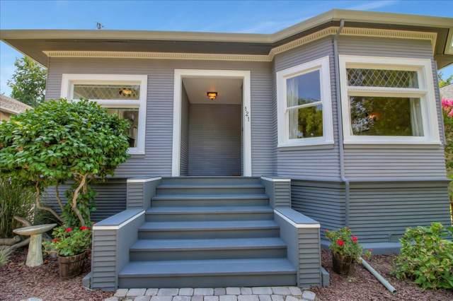 121 S 12th St, San Jose, CA 95112 (#ML81801314) :: Intero Real Estate