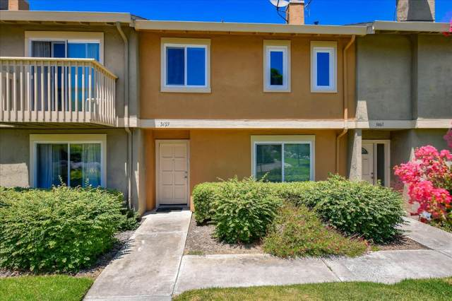 3459 Sugarcreek Ct, San Jose, CA 95121 (#ML81801317) :: Intero Real Estate