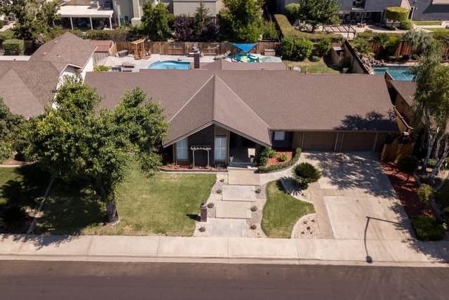 2517 Konynenburg Ln, Modesto, CA 95356 (#ML81801421) :: Real Estate Experts