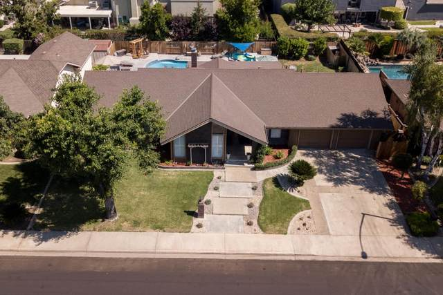 2517 Konynenburg Ln, Modesto, CA 95356 (#ML81801421) :: Alex Brant Properties