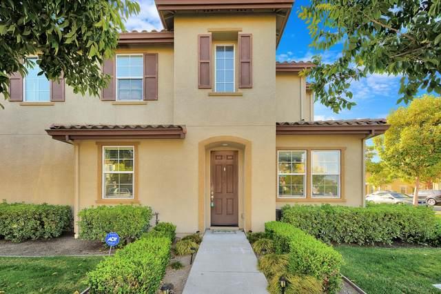 5313 Birdie Ct, Richmond, CA 94806 (#ML81801425) :: Strock Real Estate