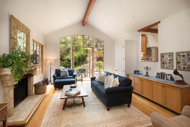 0 SE Corner Mission & 1st Ave, Carmel, CA 93921 (#ML81801429) :: Strock Real Estate
