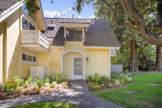 2506 W Middlefield Rd, Mountain View, CA 94043 (#ML81801496) :: The Realty Society
