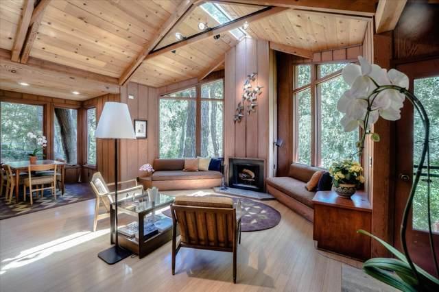 Crespi 5 Se Mountain View, Carmel, CA 93921 (#ML81801604) :: Strock Real Estate