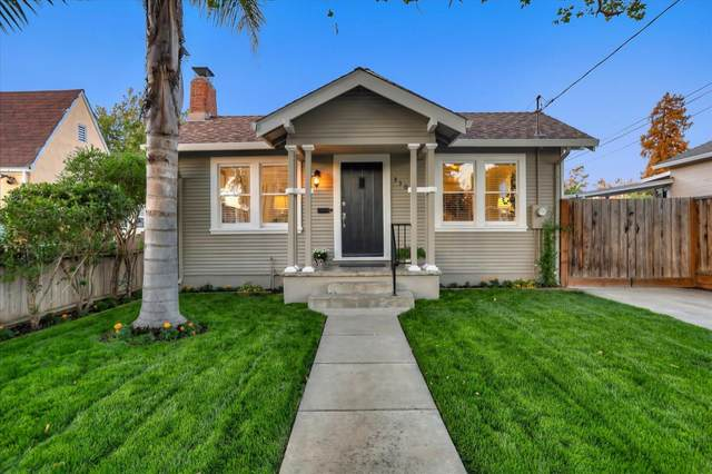 330 N 20th St, San Jose, CA 95112 (#ML81801620) :: Robert Balina | Synergize Realty