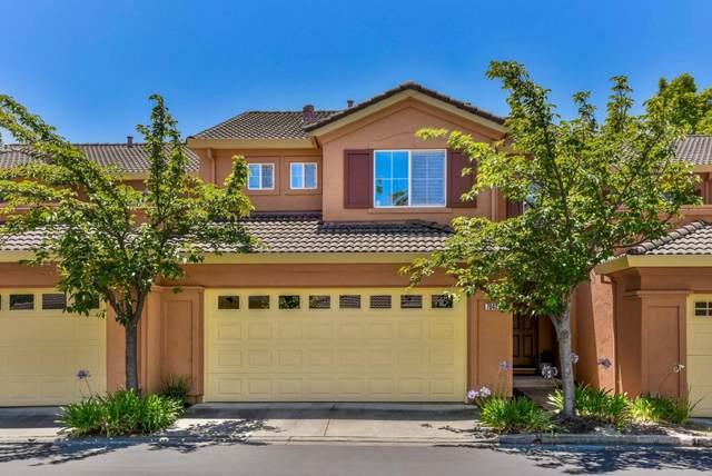 7642 Stellaria Ln, San Ramon, CA 94582 (#ML81801672) :: Alex Brant Properties
