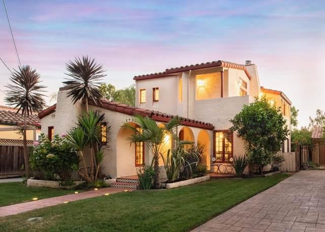 1731 Glen Una Ave, San Jose, CA 95125 (#ML81801694) :: The Goss Real Estate Group, Keller Williams Bay Area Estates