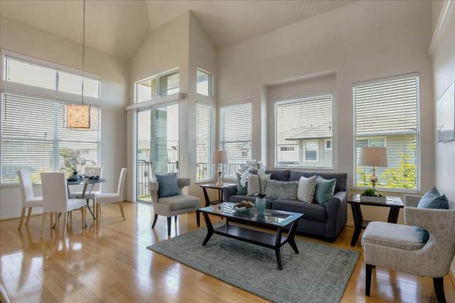 401 Baltic Cir 435, Redwood Shores, CA 94065 (#ML81801812) :: Alex Brant Properties