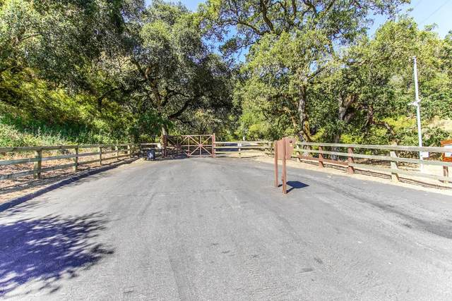 2700 Quinn Canyon Rd, San Juan Bautista, CA 95045 (#ML81801830) :: The Realty Society