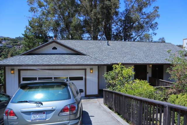 240 Coronado Ave, San Carlos, CA 94070 (#ML81801836) :: Alex Brant Properties