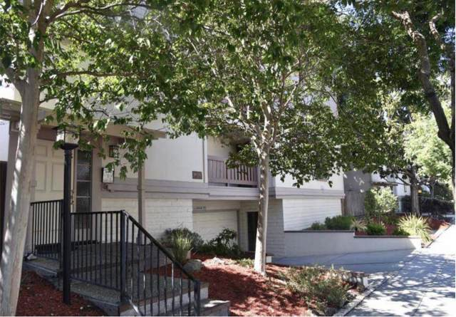 1104 Whipple Ave 5, Redwood City, CA 94062 (#ML81801848) :: The Sean Cooper Real Estate Group