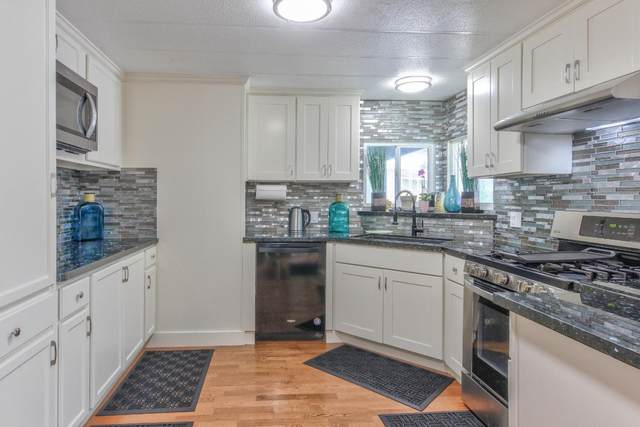 13317 Mira Loma 234, Castroville, CA 95012 (#ML81801858) :: Strock Real Estate