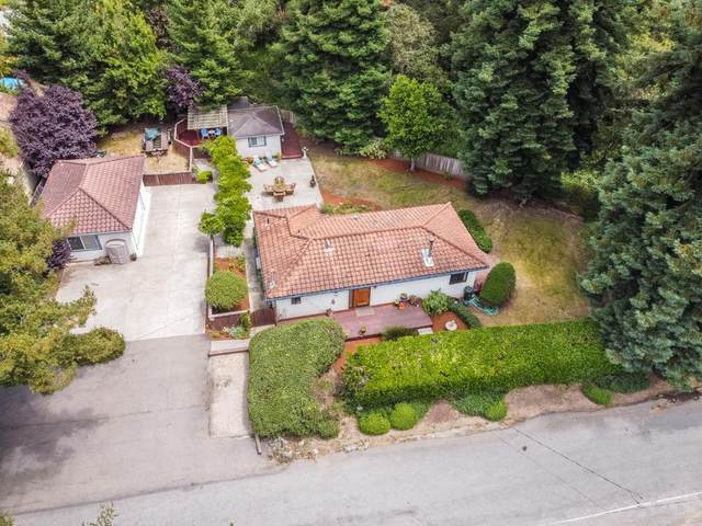 120 Altivo Ave, La Selva Beach, CA 95076 (#ML81801860) :: Strock Real Estate