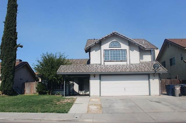 508 Datewood Ct, Los Banos, CA 93635 (#ML81801863) :: Strock Real Estate