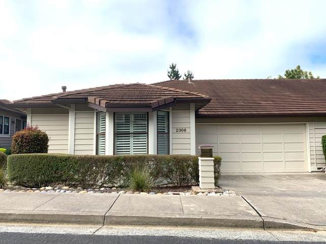 2908 Ransford Ave, Pacific Grove, CA 93950 (#ML81801886) :: RE/MAX Gold