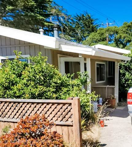 2099 David Ave, Monterey, CA 93940 (#ML81801901) :: Live Play Silicon Valley