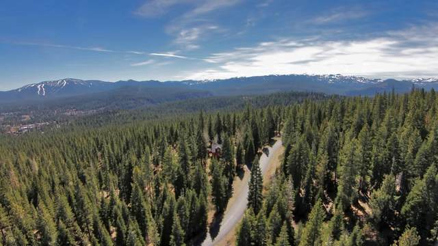 11402 Alder Hill Rd, Truckee, CA 96161 (#ML81801927) :: The Sean Cooper Real Estate Group
