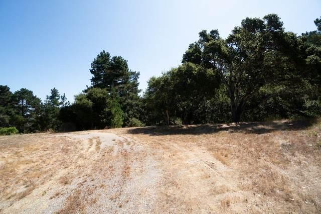 0 Paseo Venado (Lot 116), Monterey, CA 93940 (#ML81801996) :: Real Estate Experts