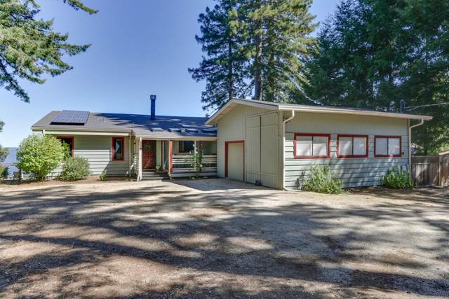 150 Braemoor Dr, Santa Cruz, CA 95060 (#ML81802009) :: Strock Real Estate