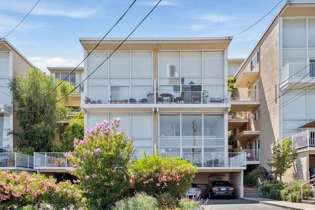 404 Portofino Dr 2, San Carlos, CA 94070 (#ML81802022) :: Alex Brant Properties