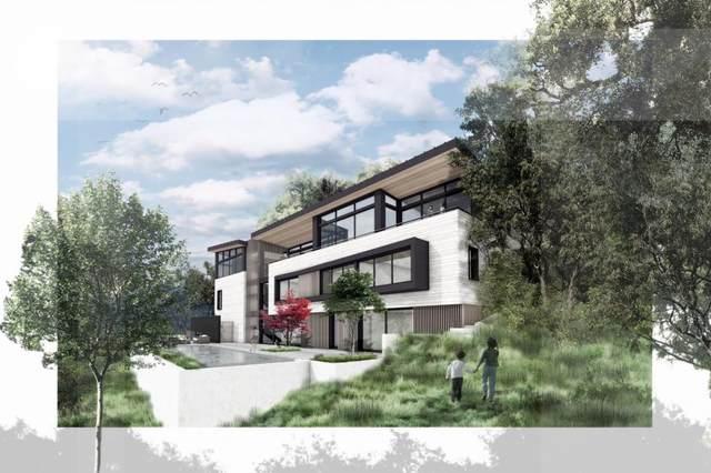 910 La Senda Rd, Hillsborough, CA 94010 (#ML81802029) :: The Kulda Real Estate Group