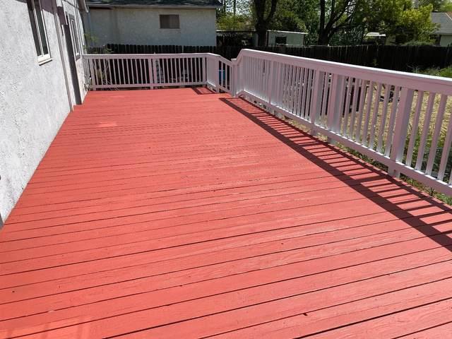 809 Herbert St, Roseville, CA 95678 (#ML81802081) :: Strock Real Estate