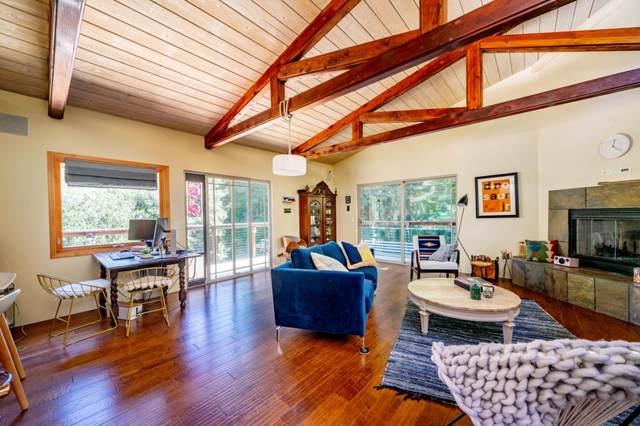 28660 Robinson Canyon Rd, Carmel, CA 93923 (#ML81802178) :: The Goss Real Estate Group, Keller Williams Bay Area Estates