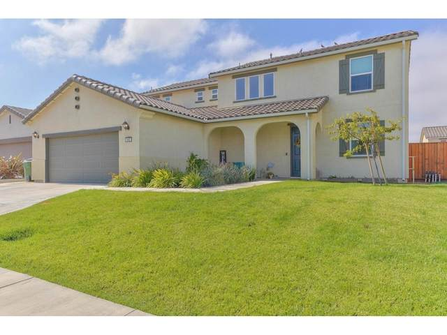 662 Summerfield Dr, Soledad, CA 93960 (#ML81802181) :: Robert Balina | Synergize Realty