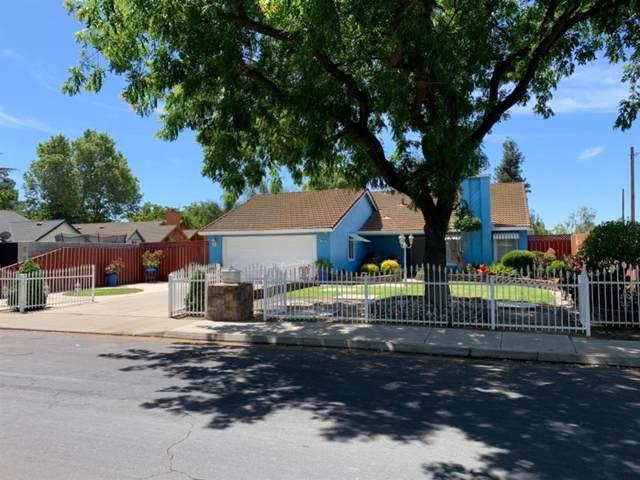 200 E Union Ave, Modesto, CA 95356 (#ML81802227) :: Real Estate Experts