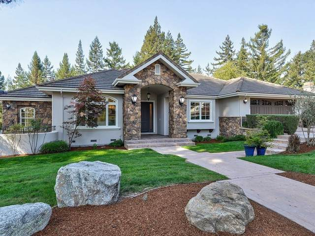 609 Lassen Park Ct, Scotts Valley, CA 95066 (#ML81802274) :: Intero Real Estate