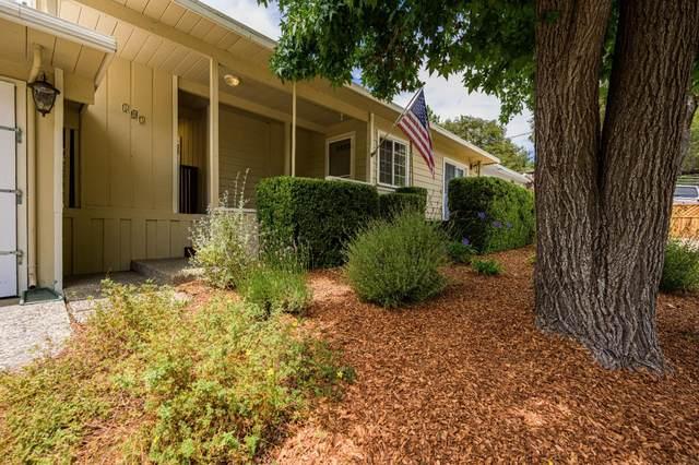 103 Christel Oaks Dr, Scotts Valley, CA 95066 (#ML81802277) :: Robert Balina | Synergize Realty