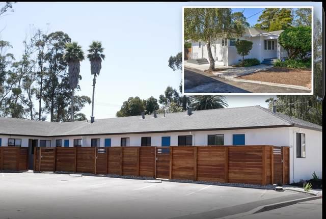 120-124 Hiawatha Ave, Santa Cruz, CA 95062 (#ML81802282) :: Robert Balina | Synergize Realty