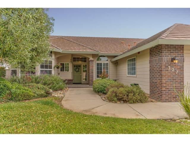 327 Hampton St, Salinas, CA 93906 (#ML81802301) :: Robert Balina | Synergize Realty