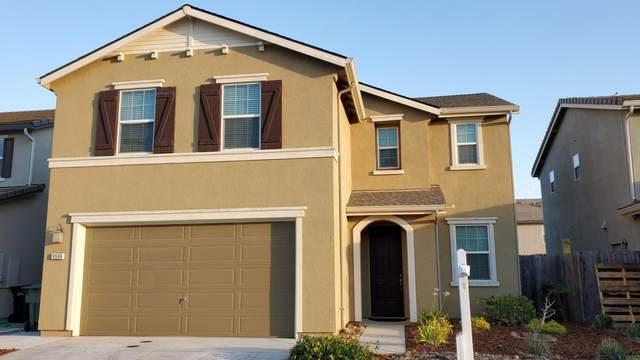9586 Cherry Grove Cir, Sacramento, CA 95829 (#ML81802321) :: Robert Balina | Synergize Realty