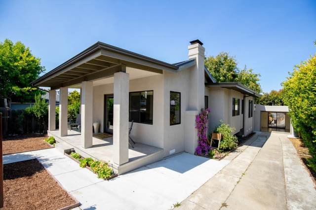 782 Cypress St, Monterey, CA 93940 (#ML81802352) :: Robert Balina | Synergize Realty