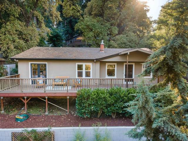 6425 Wright St, Felton, CA 95018 (#ML81802469) :: Real Estate Experts