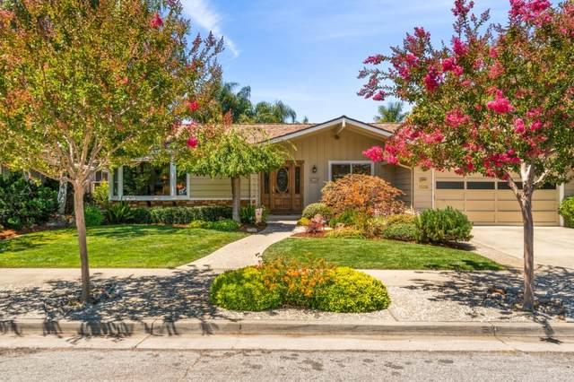 6494 Mojave Dr, San Jose, CA 95120 (#ML81802511) :: Robert Balina | Synergize Realty