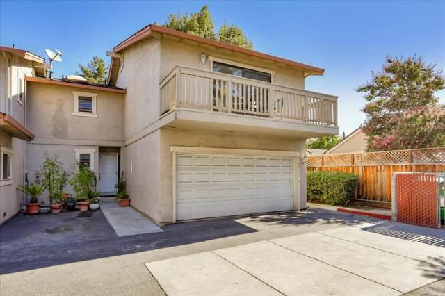 130 Baroni Ave 23, San Jose, CA 95136 (#ML81802521) :: Live Play Silicon Valley